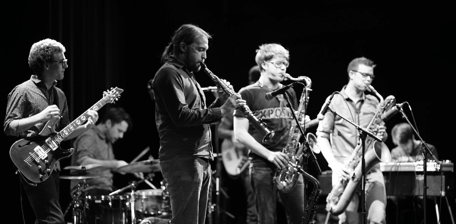 band-live
